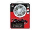 Spotlight ΣΕΤ 5μ SMD LED Λωρίδα 14.4W/m 3000K (5172)