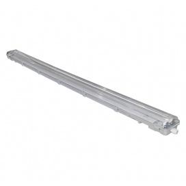 Στεγανό Φωτιστικό για λάμπες Led 2x 150cm (3-8021505)