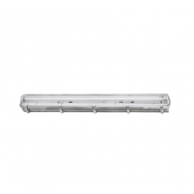 Στεγανό Φωτιστικό για λάμπες Led 1x 150cm (3-8135558)