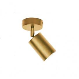 InLight Spot Οροφής Χρυσό (9082-1)