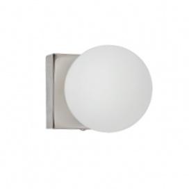 InLight Επιτοίχιο Φωτιστικό Μπάνιου (43420-1)