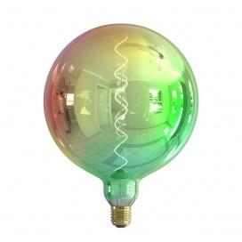 Calex Λάμπα LED Filament 4W E27 2000K Dimmable (CX426194)