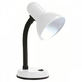Spotlight Φωτιστικό Γραφείου Λευκό (6330)