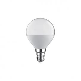 Λάμπα SMD LED Ball 7W E14 3000K Step Dimmable (G45714WWSD)