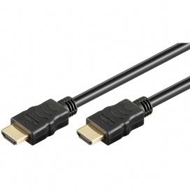 ATC Καλώδιο HDMI SUPPORT 3D 1080P 1.5m (02.001.0021)