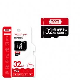 XO 32GB CL10 Micro SD (16.007.0007)
