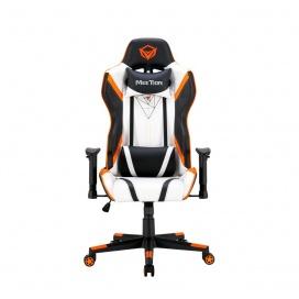 Meetion MT-CHR15 Gaming Chair / Black-White (17.008.0003)