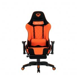 Meetion MT-CHR25 Gaming Chair / Black-Orange (17.008.0004)