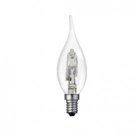 Λάμπα Αλογόνου Candle Tip 28W E14 (183214028E)