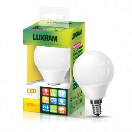 Λάμπα Value Led Ball 2W E14 6400K