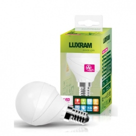 Λάμπα Curvodo Led Ball 4.5W E14 3000K