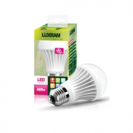 Λάμπα Curvodo Led GLS 10W E27 6400K Dimmable (706302161)