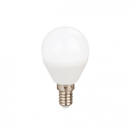 Λάμπα SMD Led Ball 5.5W E14 3000K Dimmable