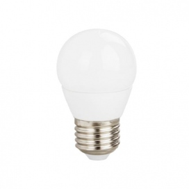 Λάμπα SMD Led Ball 5.5W E27 6000K Dimmable