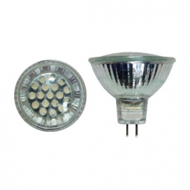 Λάμπα Deco Led 0.7W MR16 6400K