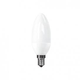 Λάμπα Οικονομίας Extra Mini Supreme Candle 7W E14 4000K (508114072)