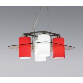 Luma Μοντέρνο Πολύφωτο Φωτιστικό Οροφής (105-02776-09)