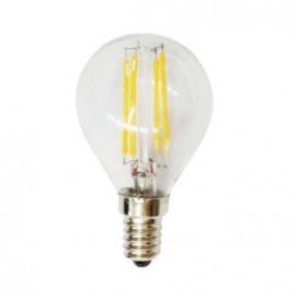 Λάμπα Cog Led Retro 4W E14 4000K Dimmable