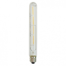 Λάμπα Cog Led Tubular 4W E27 2700K Dimmable