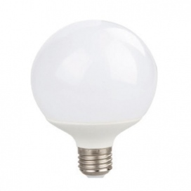 Λάμπα SMD Led Globe 13W E27 6000K Dimmable