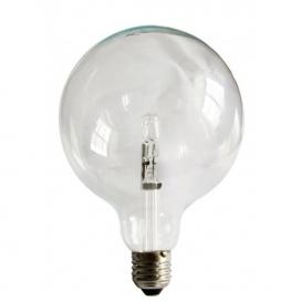 Λάμπα Αλογόνου Globe Ø95 52W E27