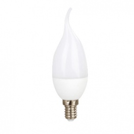 Λάμπα Led Candle Tip Basic 5W E14 3000K (C375WWTIP)