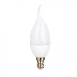 Λάμπα Led Candle Tip Pro 7W E14 6000K (C377CWTIP)