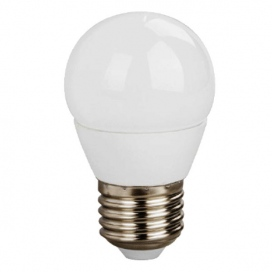 Λάμπα Led Ball Value Plus 3W E27 3000K (G45327WW)