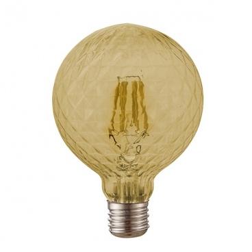 Λάμπα COG LED Poc Ø125 6W E27 2700K Dimmable