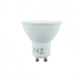 Λάμπα High Power Led 3W GU10 Green