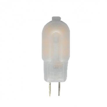 Λάμπα SMD Led Plastic 2W G4 4000K