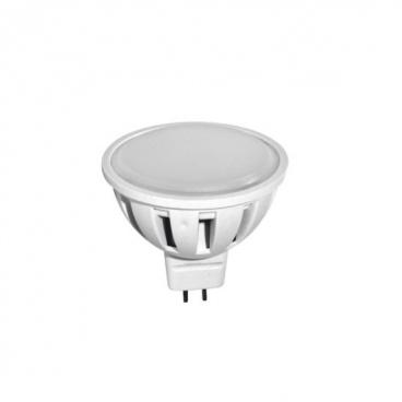 Λάμπα SMD LED 230V 3W MR16 6000K