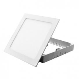 LED SMD slim panel THERON 20W 120° 3000K (THERON2030S)