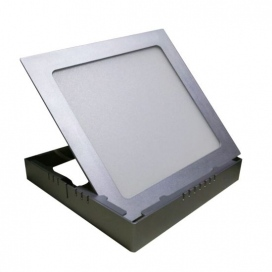 LED SMD slim panel STHERON 8W 120° 6000K (STHERON860S)