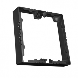 Τετράγωνο Πλαίσιο για Slim Panel οροφής STHERON 8W (SCH8S)