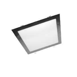 LED SMD slim panel MARA 8W 120° 3000K (MARA830SNM)