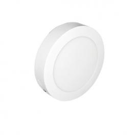 LED SMD slim panel NIKI 8W 120° 3000K (NIKI830RW)