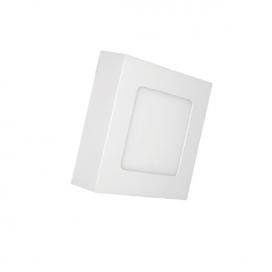 LED SMD slim panel NIKI 8W 120° 4000K (NIKI840SW)