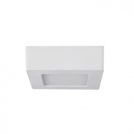LED SMD slim panel ALPI 8W 120° 6000K (ALPI860S)
