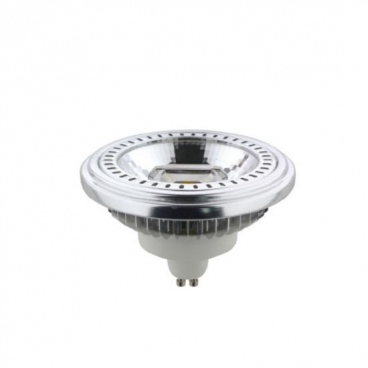 Λάμπα Double COB Reflector LED 15W AR111 GU10 2700K 40° Dimmable
