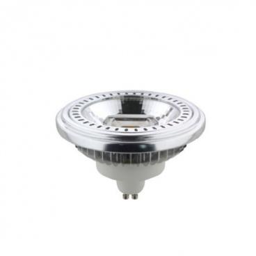 Λάμπα Double COB Reflector LED 15W AR111 GU10 4000K 40° Dimmable