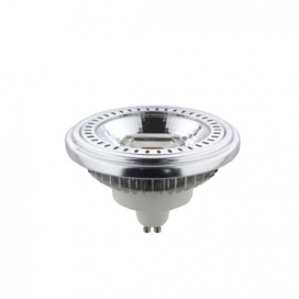Λάμπα Double COB Reflector LED 15W AR111 GU10 6500K 40° Dimmable (ARGU10-15CWDIM40)
