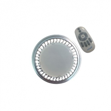Λάμπα SMD LED 3-15W AR111 G53 Dimmable & Color Temperature Change