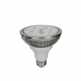 Λάμπα High Power LED 12W PAR30 E27 6500K (PAR30-12CW)