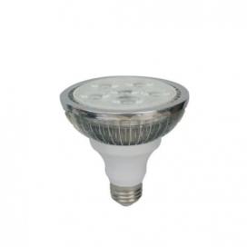 Λάμπα High Power LED 12W PAR30 E27 6500K Dimmable