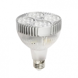 Λάμπα High Power LED 35W PAR30 E27 3000K (PAR3035WW)