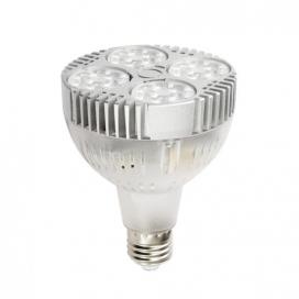 Λάμπα High Power LED 35W PAR30 E27 4000K (PAR3035NW)