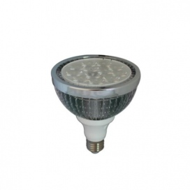 Λάμπα High Power LED 18W PAR38 E27 6500K (PAR38-18CW)