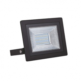 LED SMD προβολέας X 20W 120° 3000K (X2030)
