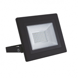 LED SMD προβολέας X 30W 120° 3000K (X3030)